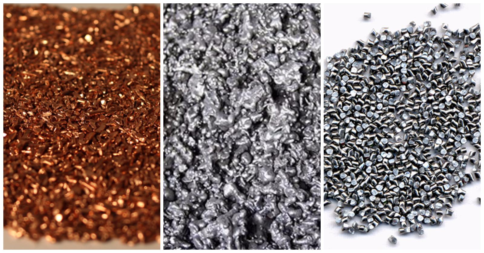 Metales Finos